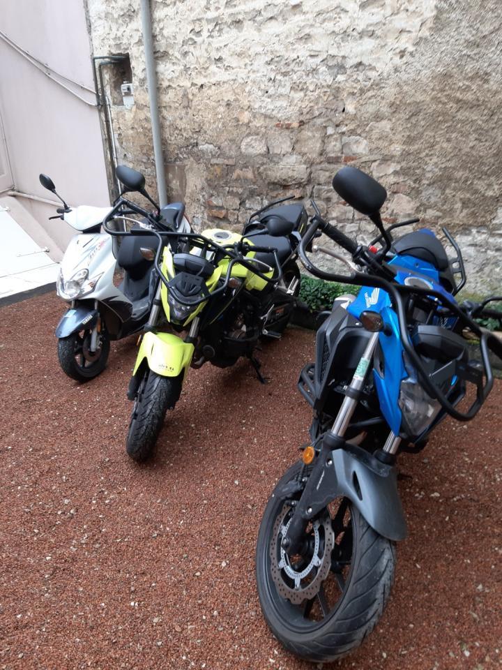 Auto-école La Grenouille à Nuits-Saint-Georges